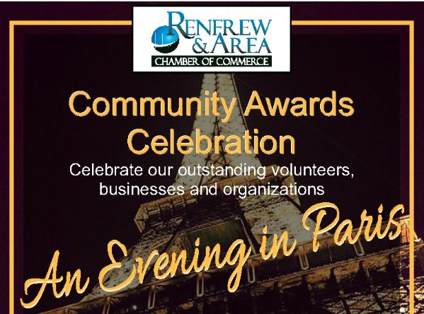 Welcome to Renfrew&Area Chamber of Commerce